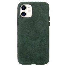 Innocent Alcantara Case for iPhone 11 Midnight Green ქეისი