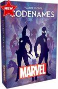 USAopoly  Codenames Marvel სამაგიდო თამაში