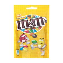m&m's შოკოლადი მიწის თხილით 130 გრ