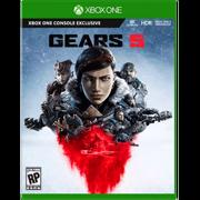 Microsoft XBOX ONE GEAR OF WAR V