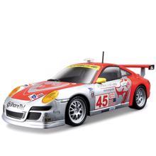 Bburago სათამაშო მანქანა 1/24 racing porsche 911