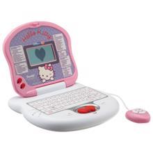 CLEMENTONI კომპიუტერი Hello Kitty