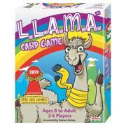 LLAMA − სამაგიდო თამაში
