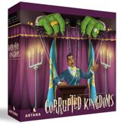Corrupted Kingdoms − სამაგიდო თამაში