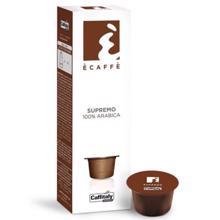 Caffitaly ყავის კაფსულა SUPREMO 100% ARABICA