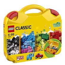LEGO CLASSIC კრეატიული ყუთი