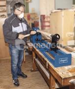 Scheppach ხარატის დაზგა ხისთვის Scheppach DM1000T 400W (5902303901)