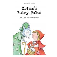 Grimms Fairy Tales,  Grimm