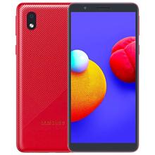 Samsung Galaxy A01 1/16GB LTE Red მობილური ტელეფონი