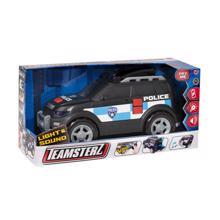 HTI Toys პოლიციის მანქანა