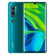 XIAOMI მობილური ტელეფონი MI Note 10 Dual sim 6GB/128GB Aurora Green