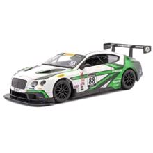 Geoluxe სათამაშო  ლითონის მანქანა 1/24 RACING - Bentley GT3