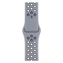 Maja Apple watch სამაჯური Nike Obsidian Mist 38x40 mm