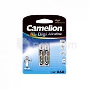 Camelion  ელემენტი Camelion AAA Digi Alkaline 2 ც