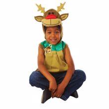 MyDay ბავშვის კოსტუმი რუდოლფი