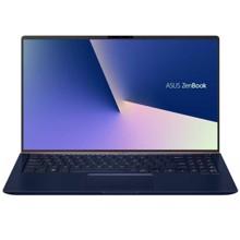 ASUS ZenBook UX533FAC-A8090T i5-10210U 8GB Blue ნოუთბუქი