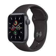 Apple Watch Series SE GPS MYDP2 40mm Space Gray სმარტ საათი