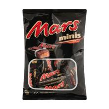 Mars შოკოლადის ნაკრები 182 გრ