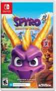 NINTENDO SWITCH SPYRO REIGNITED TRILOGY