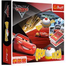 TREFL სამაგიდო თამაში Boom Boom Cars3