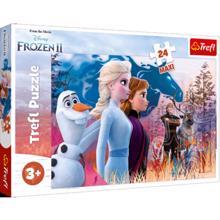 TREFL ფაზლი Frozen 2