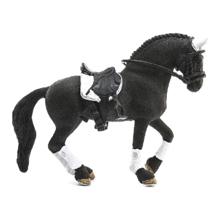 SCHLEICH Fr stallion Riding Tournament სათამაშო ფიგურა