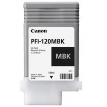 Canon PFI-120 Matte Black კარტრიჯი