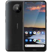 Nokia 5.3  4/64GB Charcoal მობილური ტელეფონი