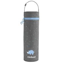 Miniland Thermibag Azure თერმოსის შესანახი ჩანთა 500 მლ