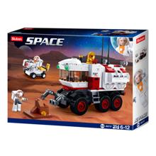 Sluban Space - საკვლევი სატვირთო მანქანა