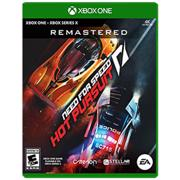 Microsoft XBOX ONE NEED FOR SPEED HOT PURSUIT REMASTERED