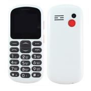 f+ მობილური ტელეფონი f+ EZZY 1 White