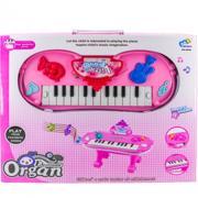 Chita • ჭიტა საბავშვო პიანინო