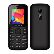Ipro მობილური ტელეფონი  Ipro A 20 Mini Black