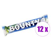 1 შეკვრა შოკოლადის ბატონი  BOUNTY 55გრ 12ც
