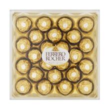 Ferrero Rocher შოკოლადის ნაკრები 300 გრ