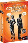Czech Games Codenames Pictures სამაგიდო თამაში