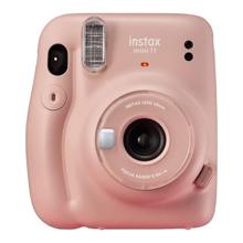 Fujifilm Instax Mini 11 Blush Pink ფოტოაპარატი