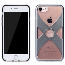REMAX Case for iPhone 7 With Ring Gold ქეისი