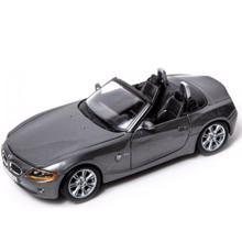 Bburago სათამაშო ლითონის მანქანა 1:24 BMW Z4