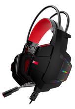 Lenovo Gamaing Headset/HU85Black ყურსასმენი