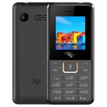 Itel it5606 Elegant Black მობილური ტელეფონი