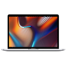 Apple MacBook Pro 2019 13.3'' MV992 256GB Silver ნოუთბუქი