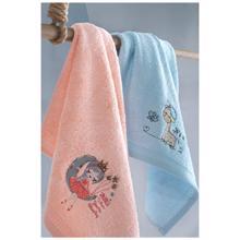 Manamo საბავშვო პირსახოცი MANAMO BABY TOWEL SPARKLE 50X70