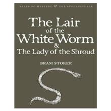 The Lair of the Whit,  Stoker. B.