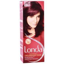 LONDA თმის საღებავი LONDAC 52 4526