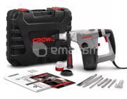 Crown პერფორატორი Crown CT18116 1050W