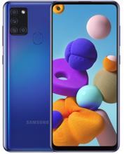 Samsung Galaxy A21s 3/32GB Blue მობილური ტელეფონი
