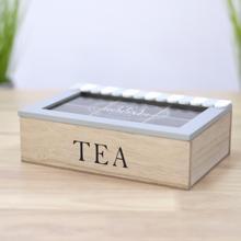MOBLER ჩაის სათავსო