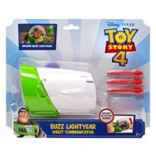 MATTEL Toy Story 4  ბაზის მაჯის აქსესუარი
